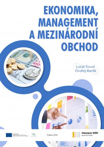 Ekonomika, management a mezinárodní obchod