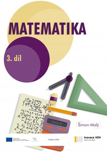 Matematika - 3. díl
