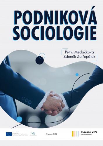 Podniková sociologie