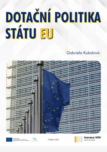Dotační politika států EU