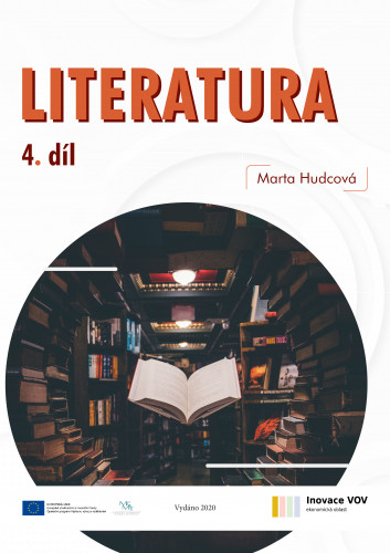 Literatura - 4. díl
