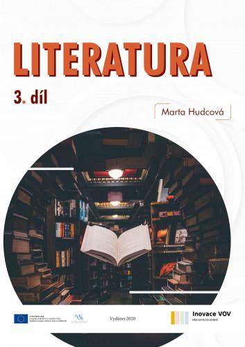 Literatura - 3. díl